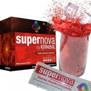 Sobre Supernova