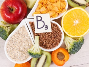 Vitaminas B KromaNutrición