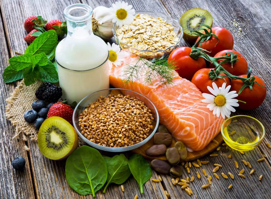 Los aminoácidos esenciales