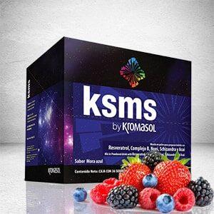 Ksms by Kromasol