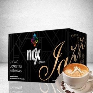 Nox Caja Colosal