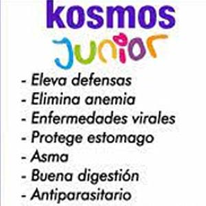 Kosmos Junior para que sirve