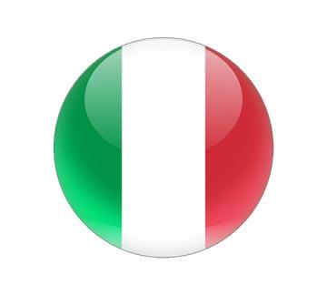 Italia Próxima apertura