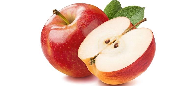 Propiedades Nutricionales de la Manzana