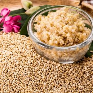 Quinoa-proteina