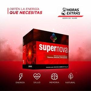 supernova beneficios